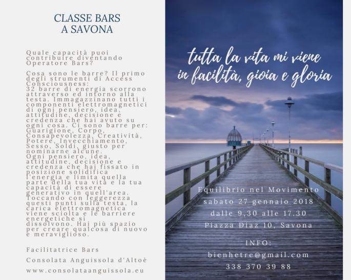 classe bars